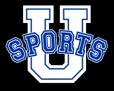 U-Sports Factory Direct Apparel Logo